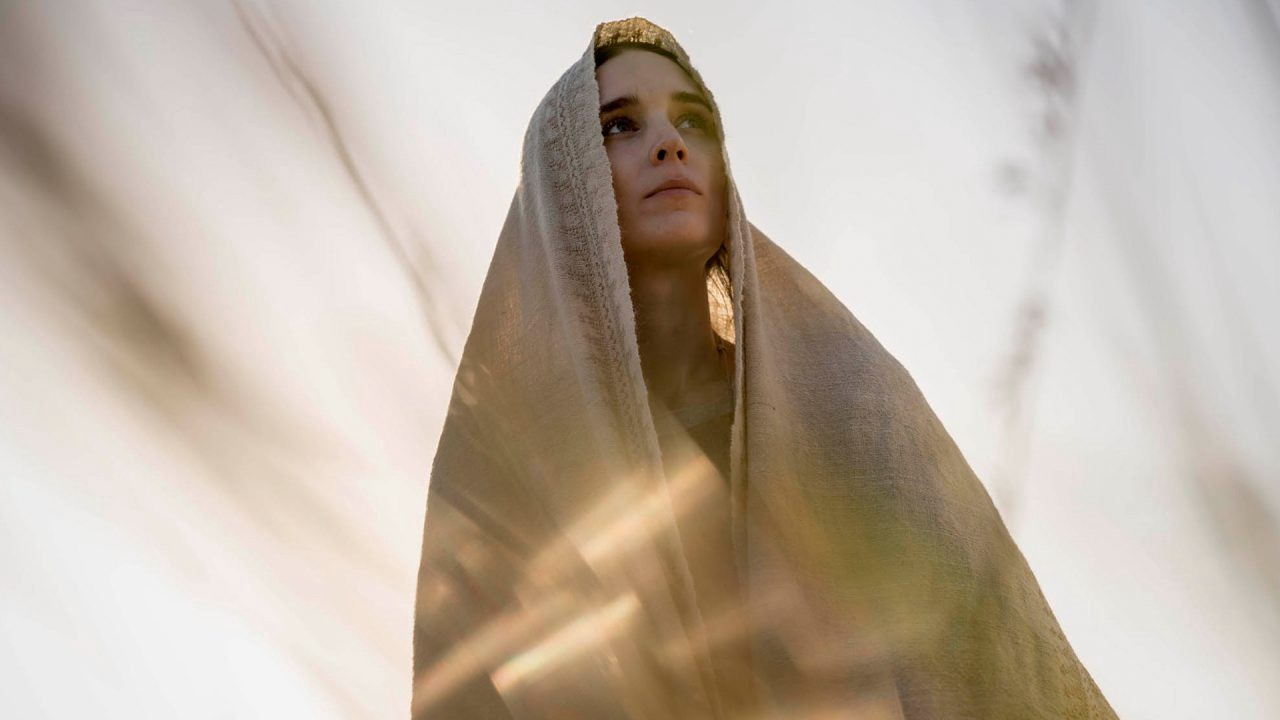 Movie Review Mary Magdalene The Sermonizing Is Scant And Still By Everymoviehasalesson Medium