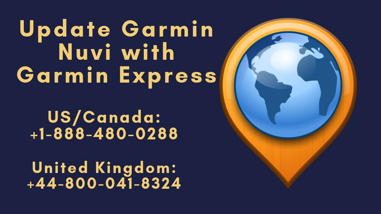 How To Update Garmin Nuvi >> How To Update Garmin Nuvi With Garmin Express Adam Smith