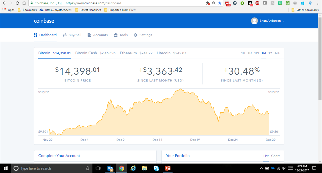 coinbase us phone number