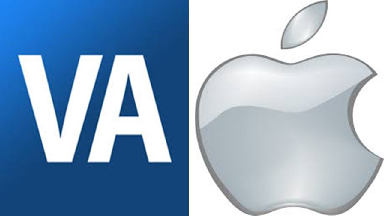 Veterans Administration and Apple Partner To Provide Veterans With Telehealth Technology