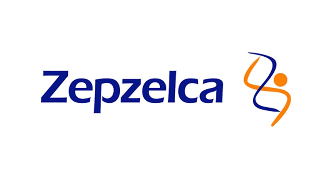 Zepzulca (lurbinectedin) is a new oncology therapy developed by PharmaMar and Jazz Pharmaceuticals
