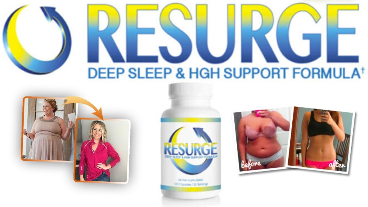 Resurge Review: Burn Fat in Your Sleep! - Bilgin Bilgili - Medium