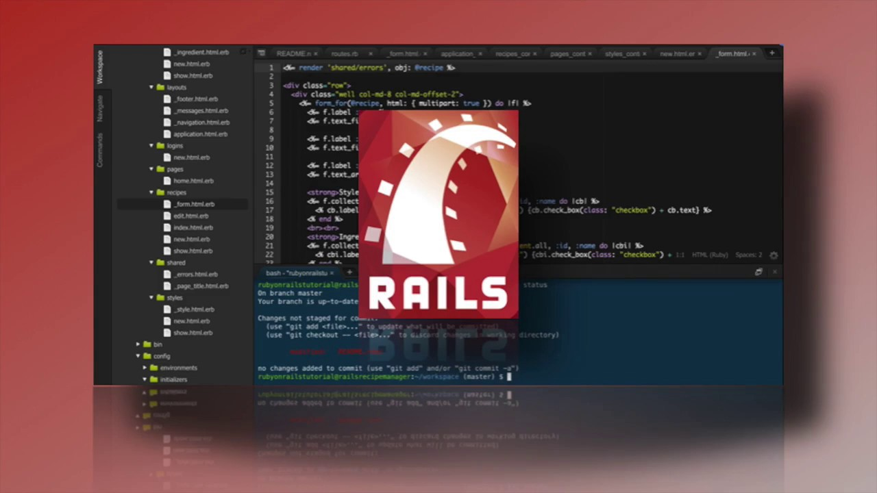 Ruby on Rails- SQL Injection Attack and Prevention - Sonali