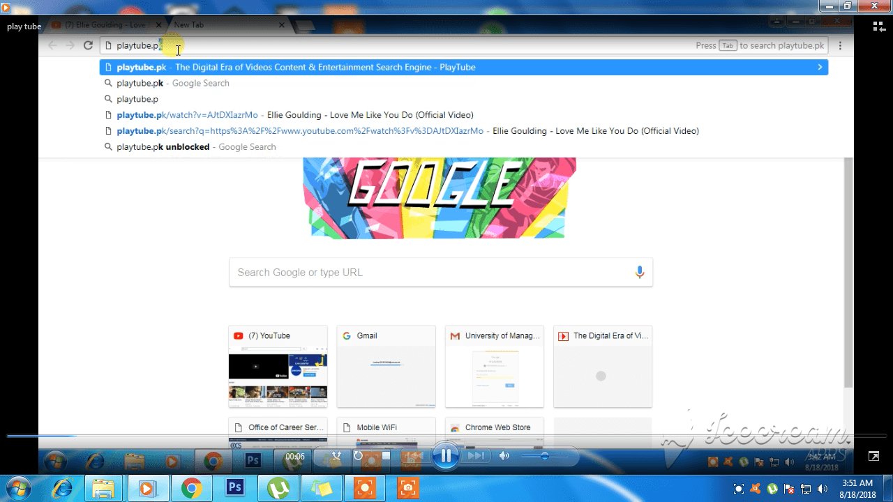 How to Download and Save YouTube Videos with PlayTube