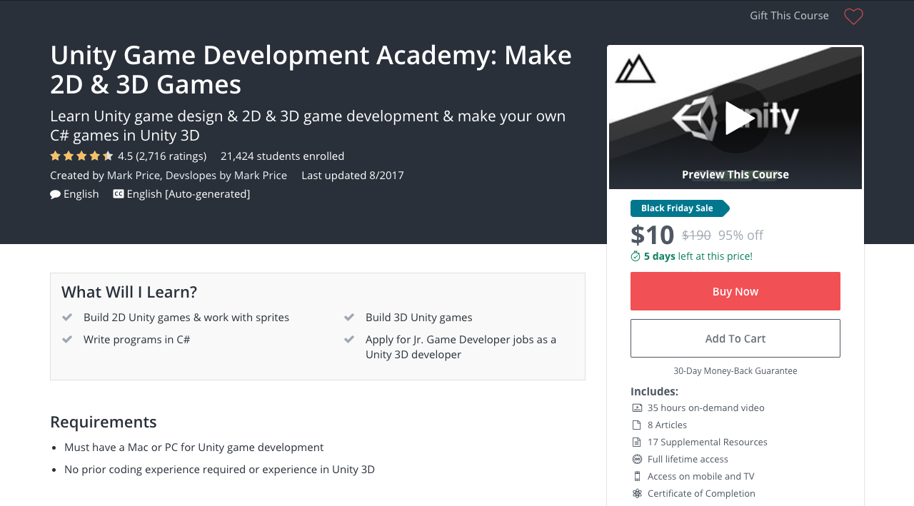 5 Best Udemy Courses for Learning Software Development