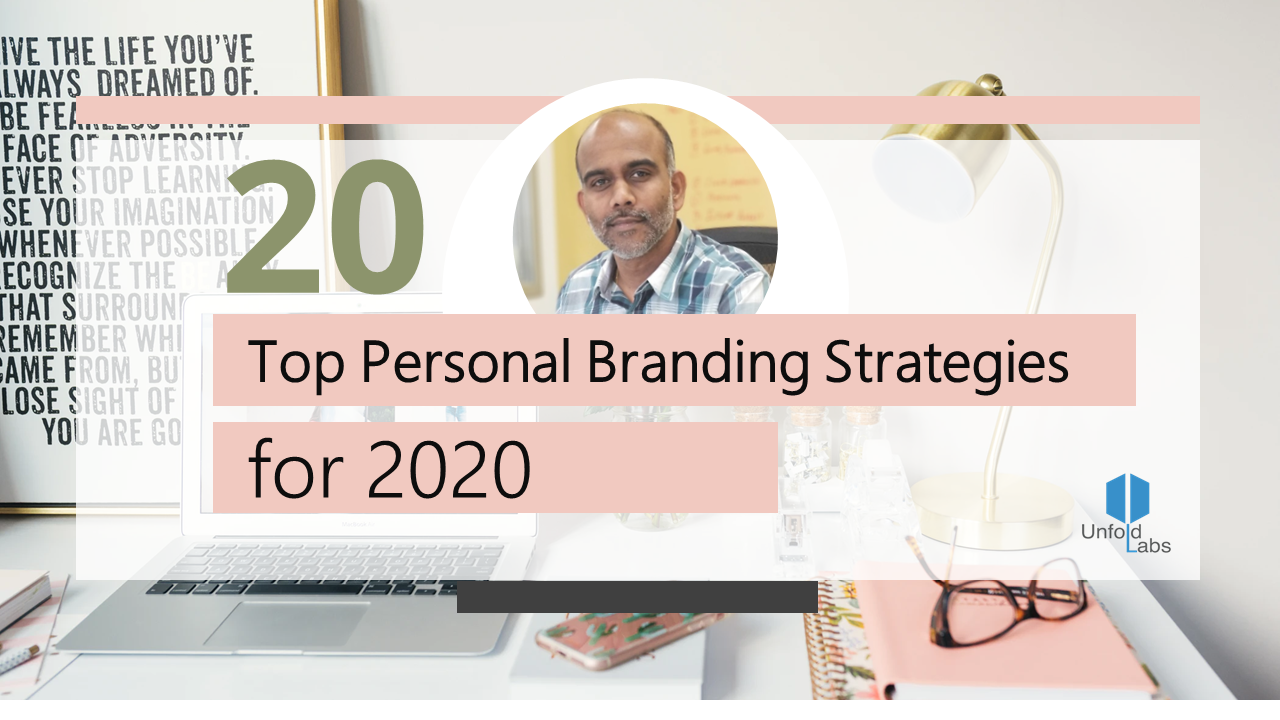 Exceptional — 20 Top Personal Branding Strategies for 2020