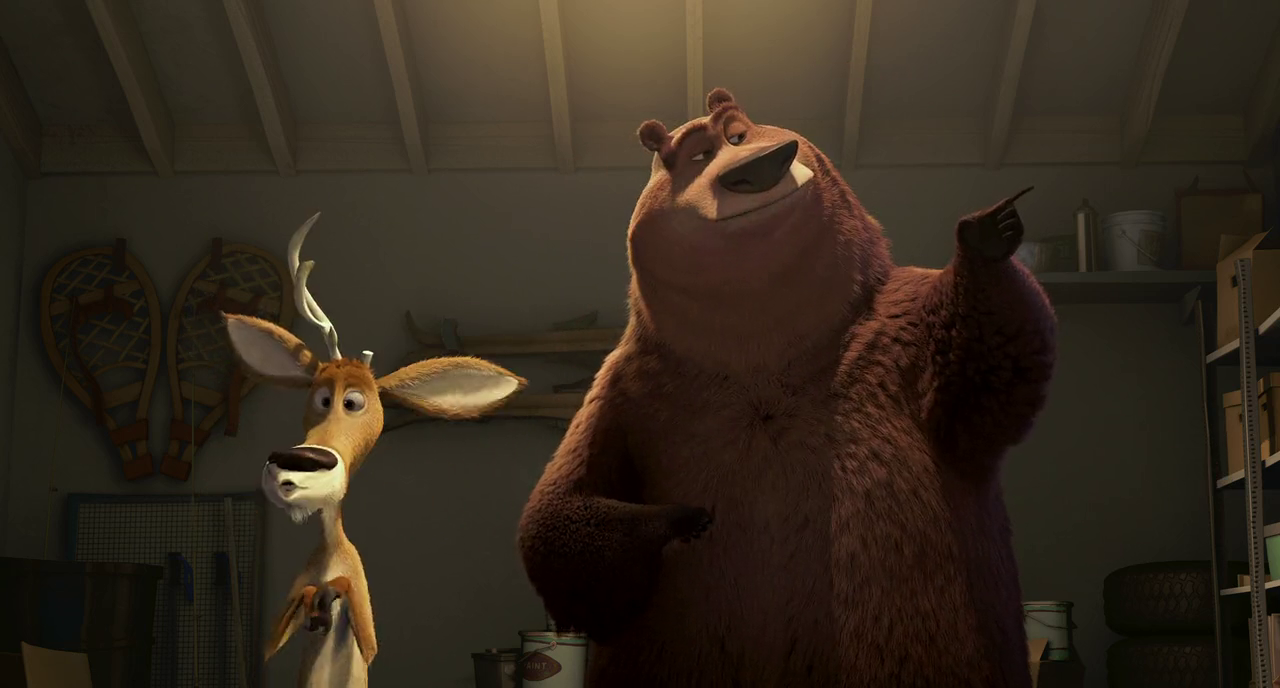 Open Season 2006 Review With The Success Of Zootopia This Year By Callahan Adduci Medium