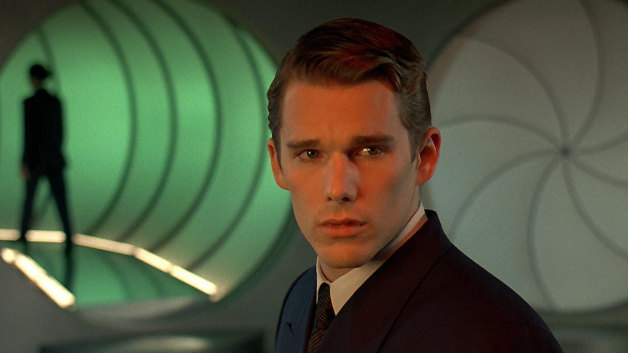 Gattaca,' The Dystopian Science Fiction Film Whose Time Has Come | by  Patrick Lee | Outtake | Medium