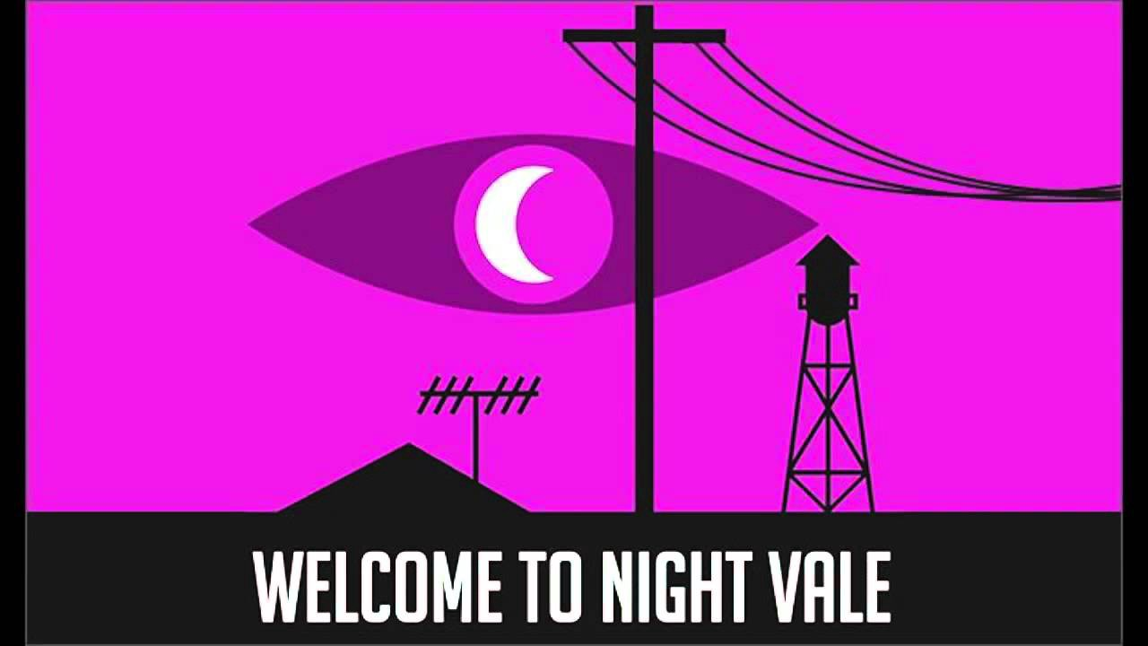"How the podcast ""Welcome to Night Vale"" helps with Mental Health 