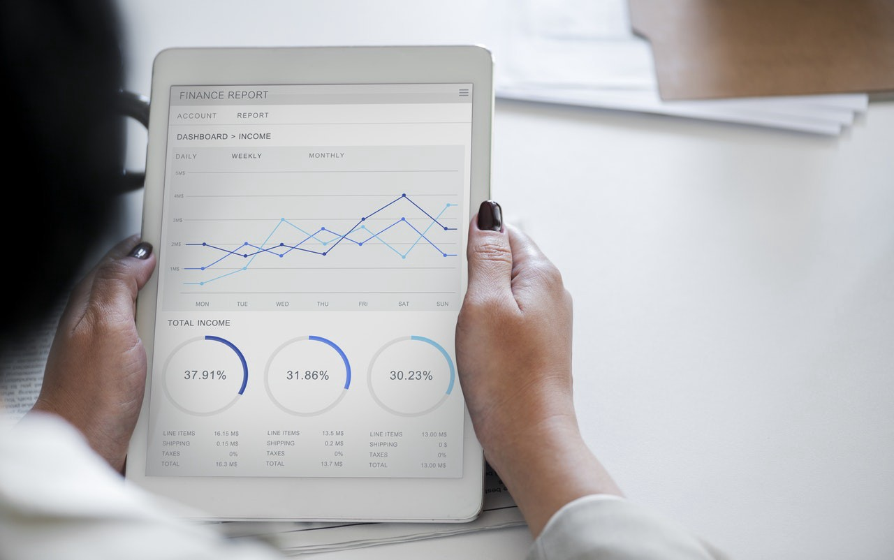 5 Industries Becoming Defined by Big Data and Analytics