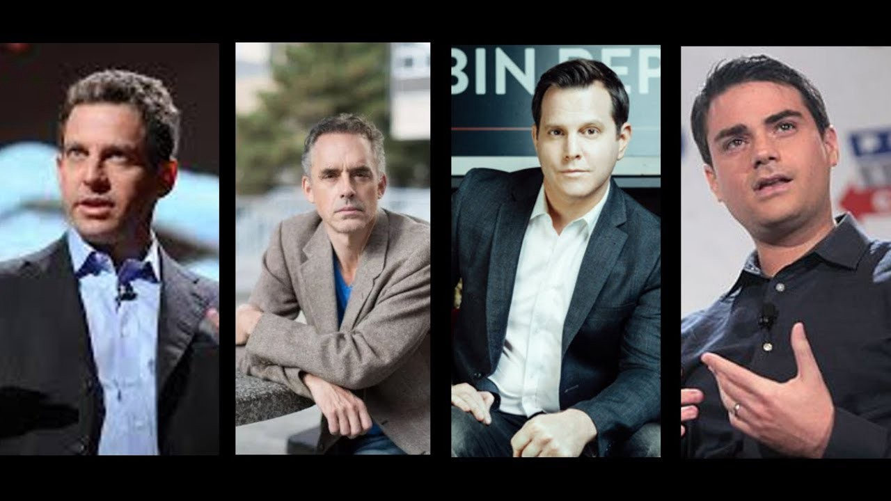 Enlightening the Intellectual Dark Web - The Abs-Tract Organization