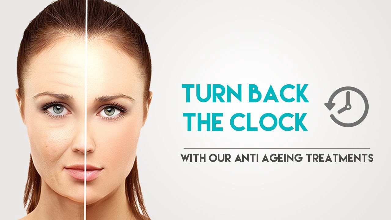 Anti Wrinkle Treatments Update Your Anti Aging Game With By