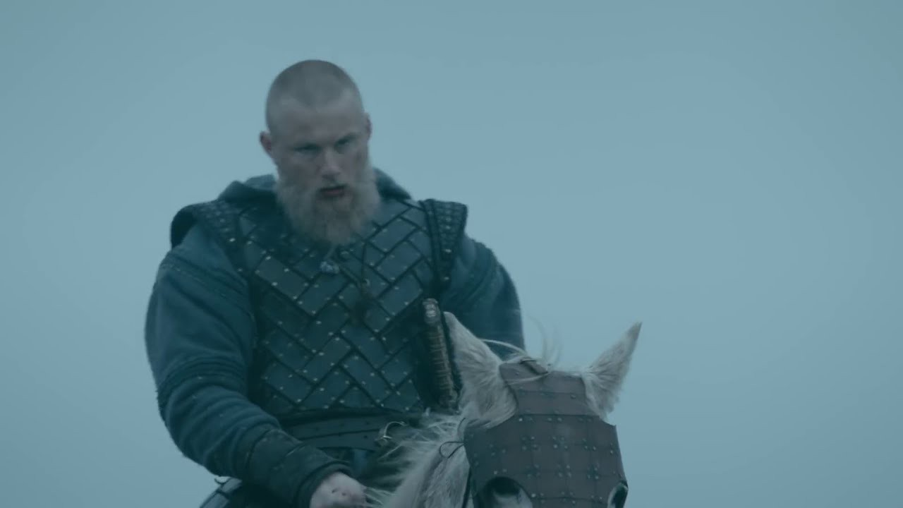 Ver Vikingos 6x11 Temporada Capitulo 11 Sub Espanol By Gloria G Jay Assistir Vikings Temporada 6 Episódio 11 Medium