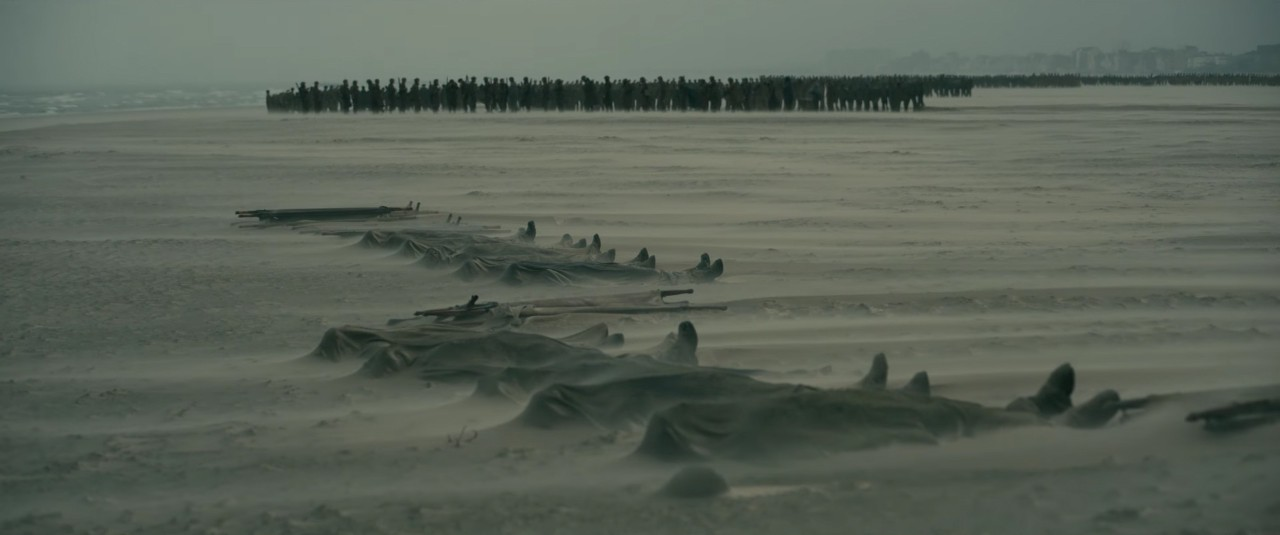 Why Dunkirk is probably one of my favorite war movie ever