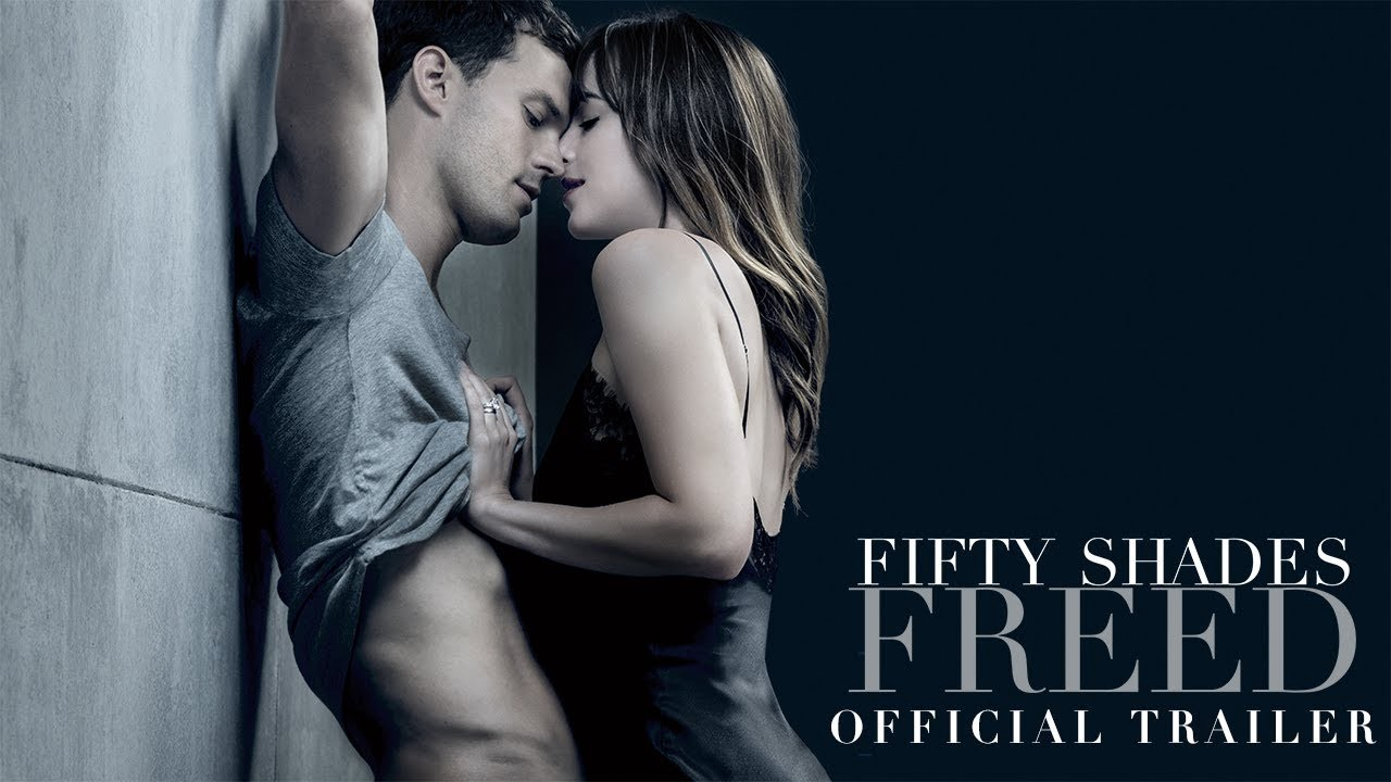 fifty shades freed watch free online