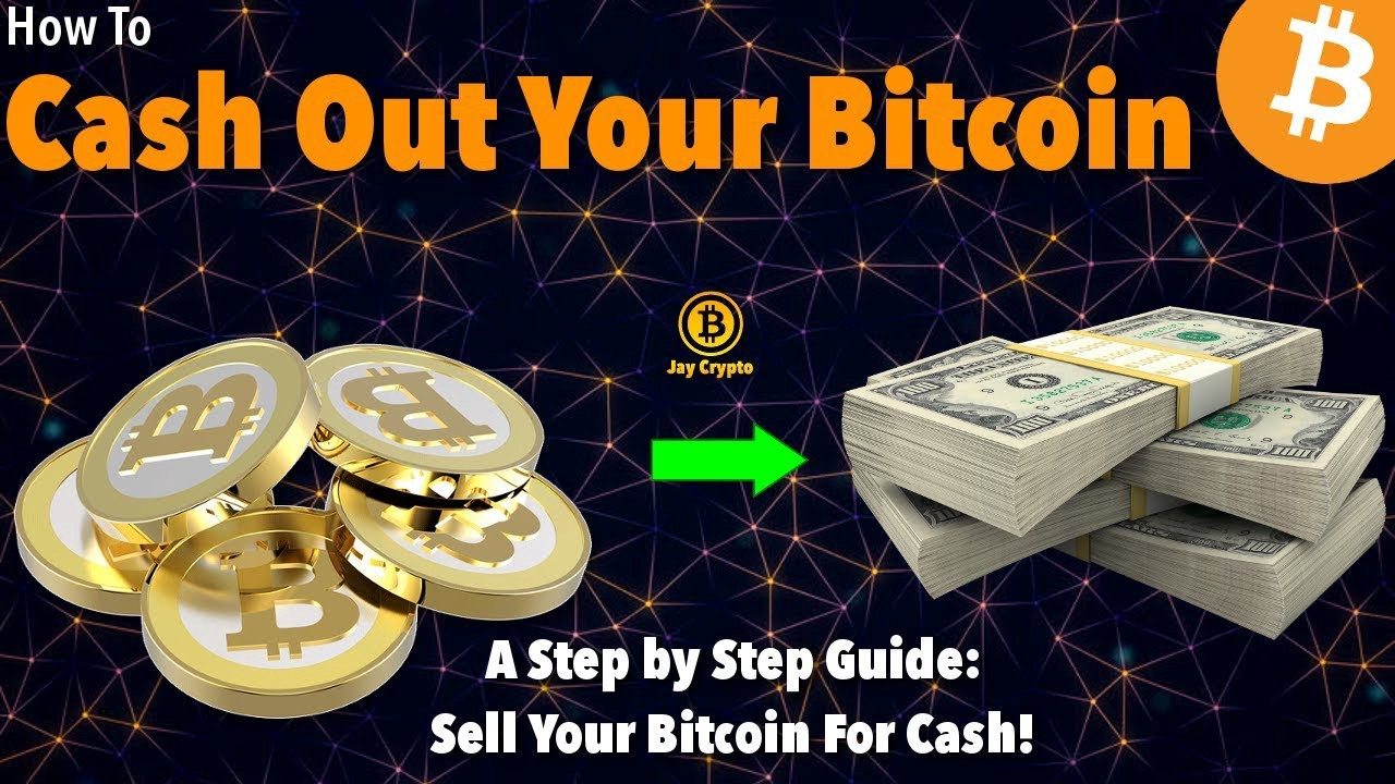 Cashout Bitcoins for Canadian Dollars