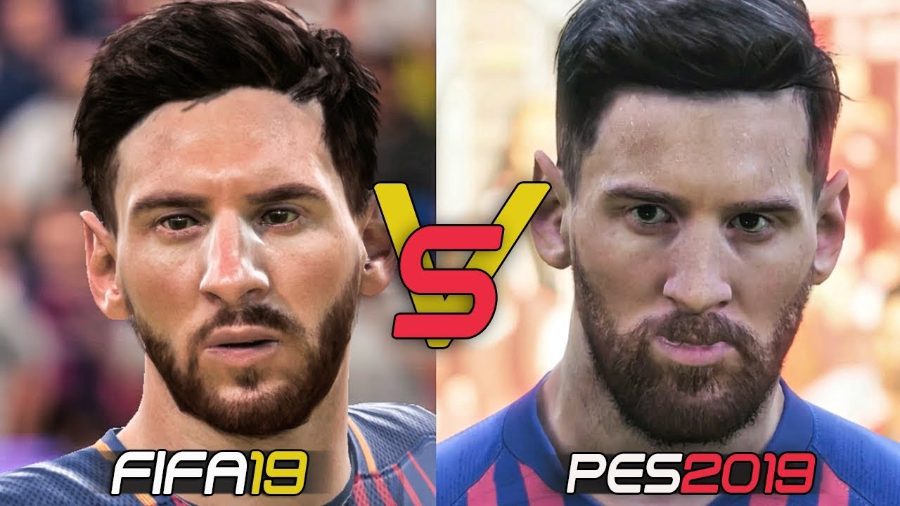 Fifa vs Pes - Golazo - Medium