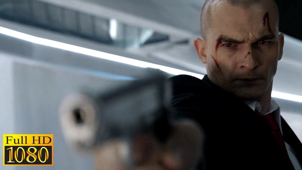 Hitman Agent 47 2015 Full Movie Download By Attityden Watch