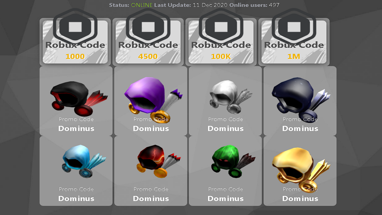 How To Get Free Robux Roblox Generator Without Human Verification By Freerobux2021 Dec 2020 Medium