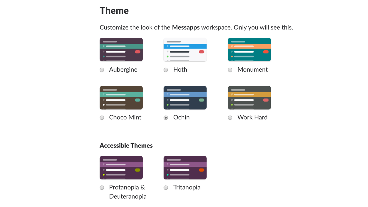 Color blindness: how to design an accessible user interface