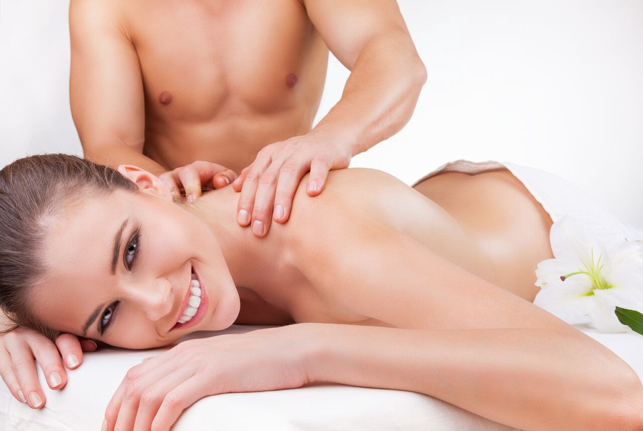 Benefits of Therapeutic and Sensual Massage Therapy | by Rose Millie |  Medium