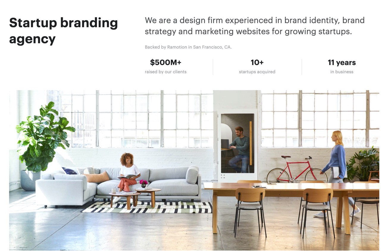 Top Branding Agencies September 2020 Tmdesign