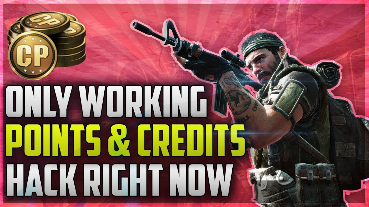 Call Of Duty Mobile Hack (WORKING HACK NO HUMAN VERIFICATION) -