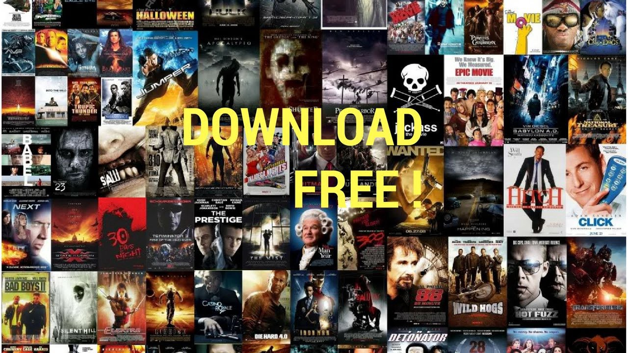 download movies for free in hd quality