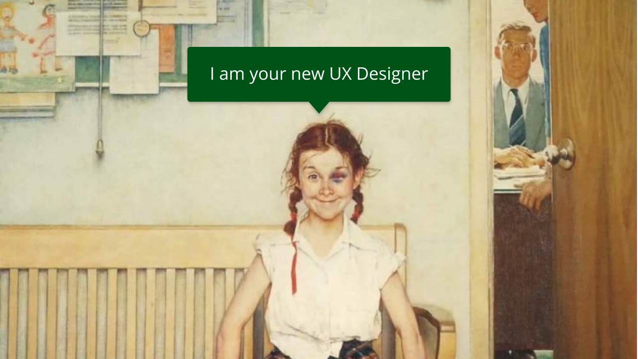 Please Give Junior Ux Designers A Chance By Luis Berumen Castro Ux Collective