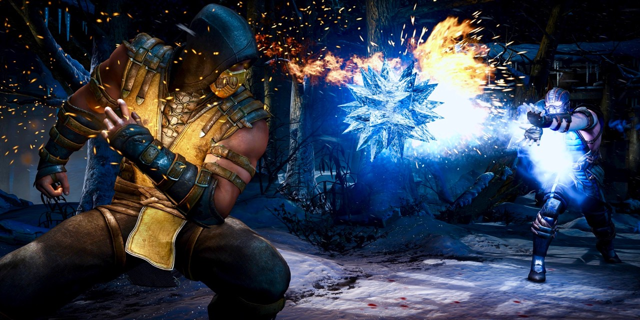 What Banks Can Learn From Mortal Kombat X, round 1 - Tiago