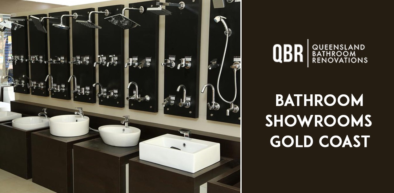 Visit Bathroom Showrooms At Gold Coast And Get Consultation For
