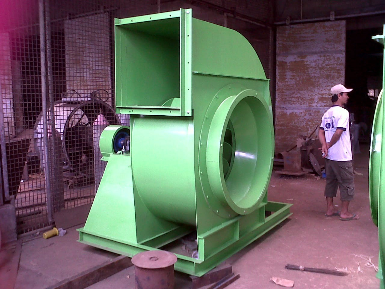 Jual Blower Keong Centrifugal Batam | by jual blower jakarta | Medium