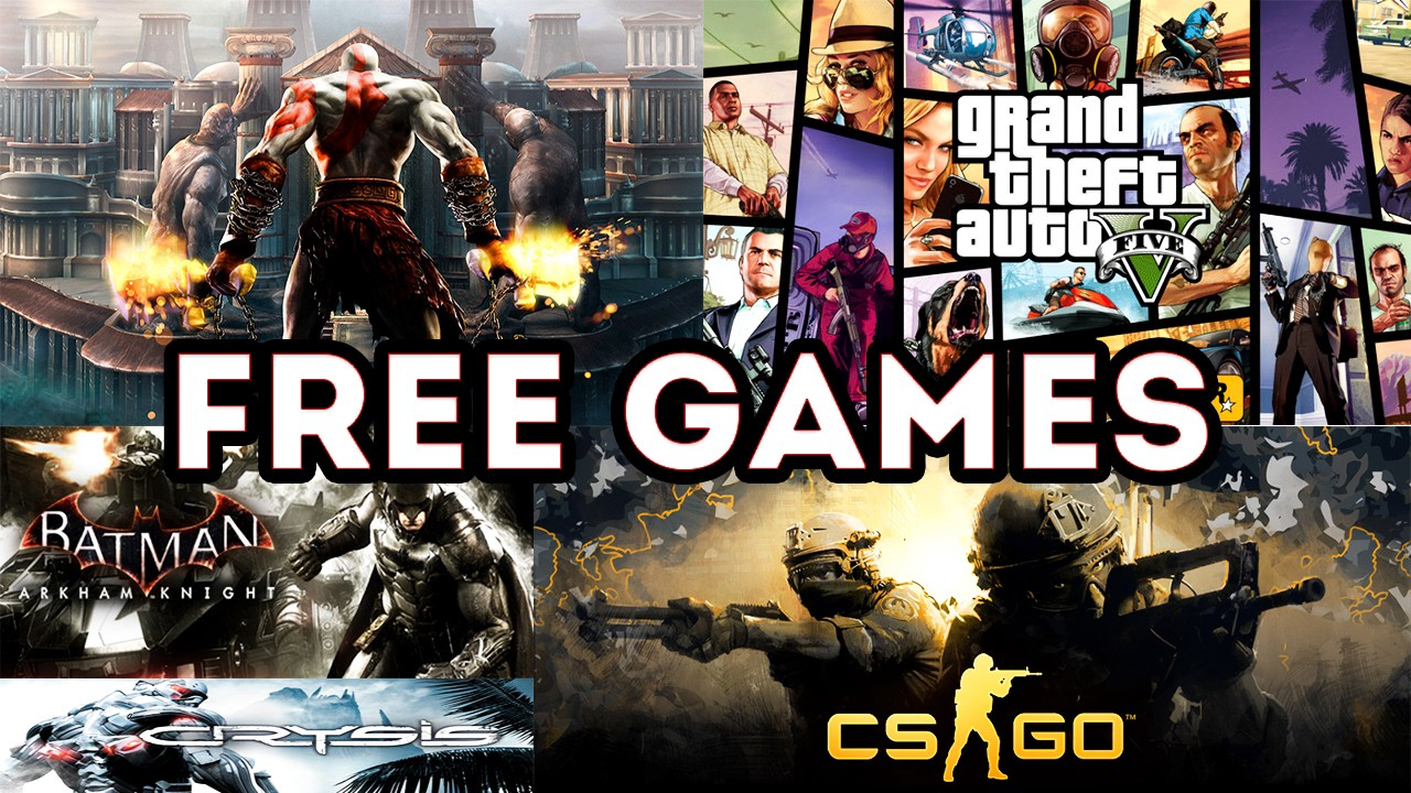 all new games free download full version for pc