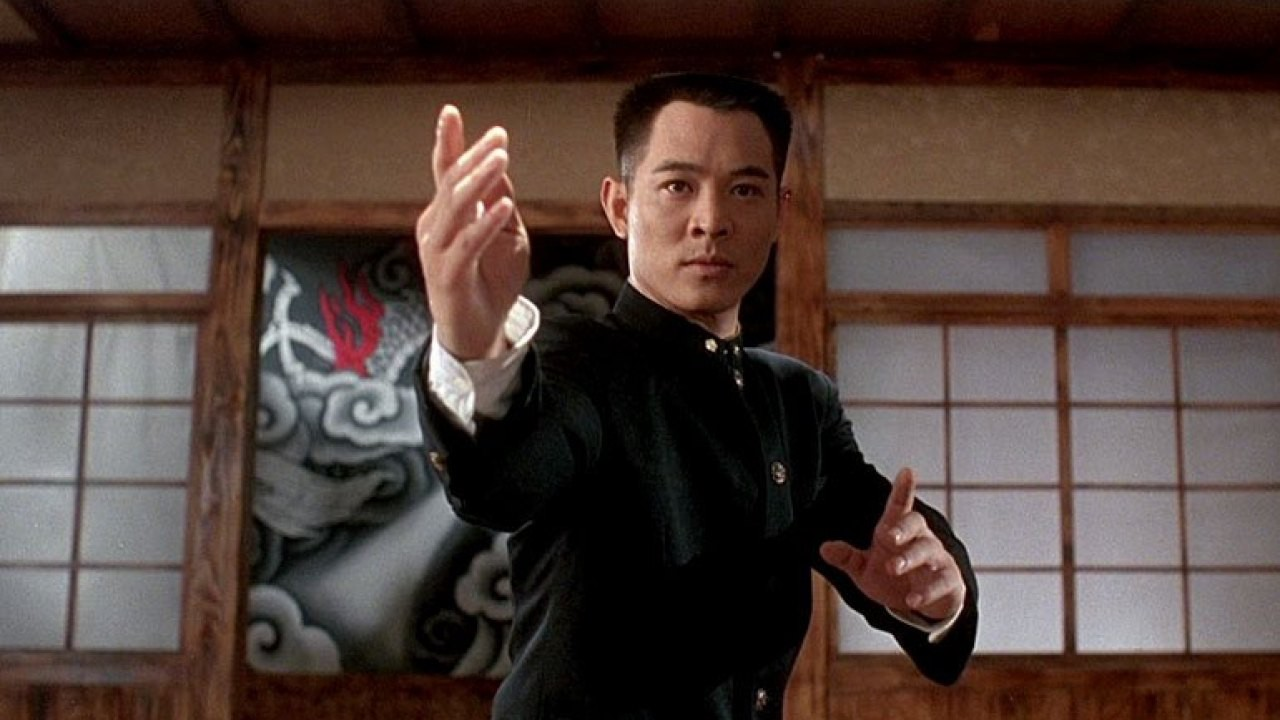 Jet Li Capsule Reviews - The Chinese Cinema - Medium