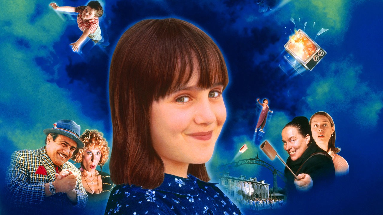 23 Years Later Matilda Is Still A Relevant Film In 2019