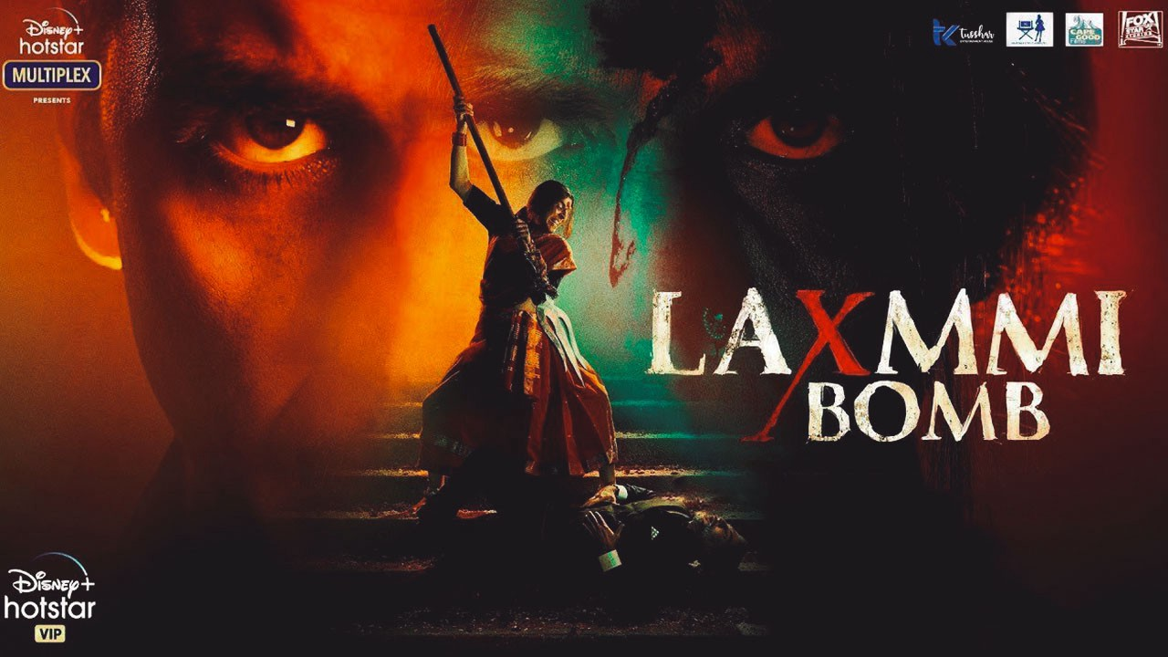 Foxstarhindi Laxmmi Bomb 2020 Horror Movie Download By Eksila Omelin Laxmii Aka Laxmmi Bomb 2020 Akshay Kumar Movies Medium