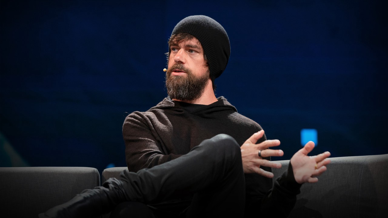 Image result for Jack Dorsey
