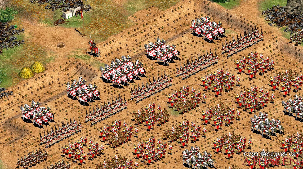 What Age of Empires taught me about Entrepreneurship