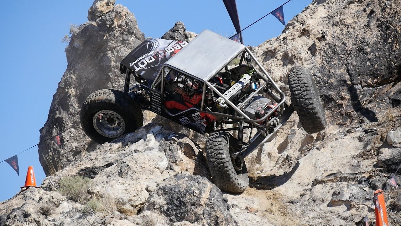 Rc Rock Crawlers One Of My Favorite Rc Vehicles The By Laura Gallop Medium