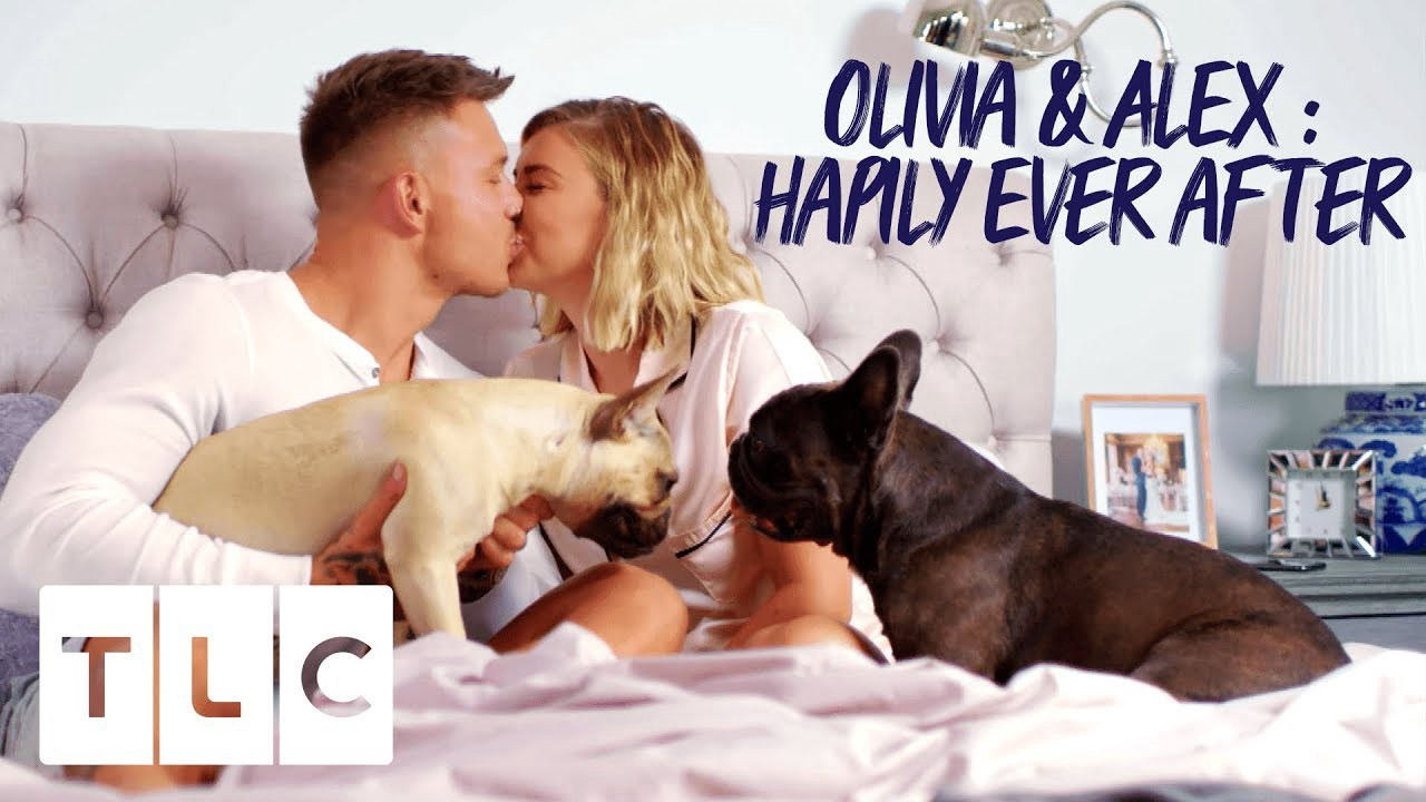 Get Out Tlc Tv Show Full Episodes watch series!! olivia & alex: happily ever after season 1