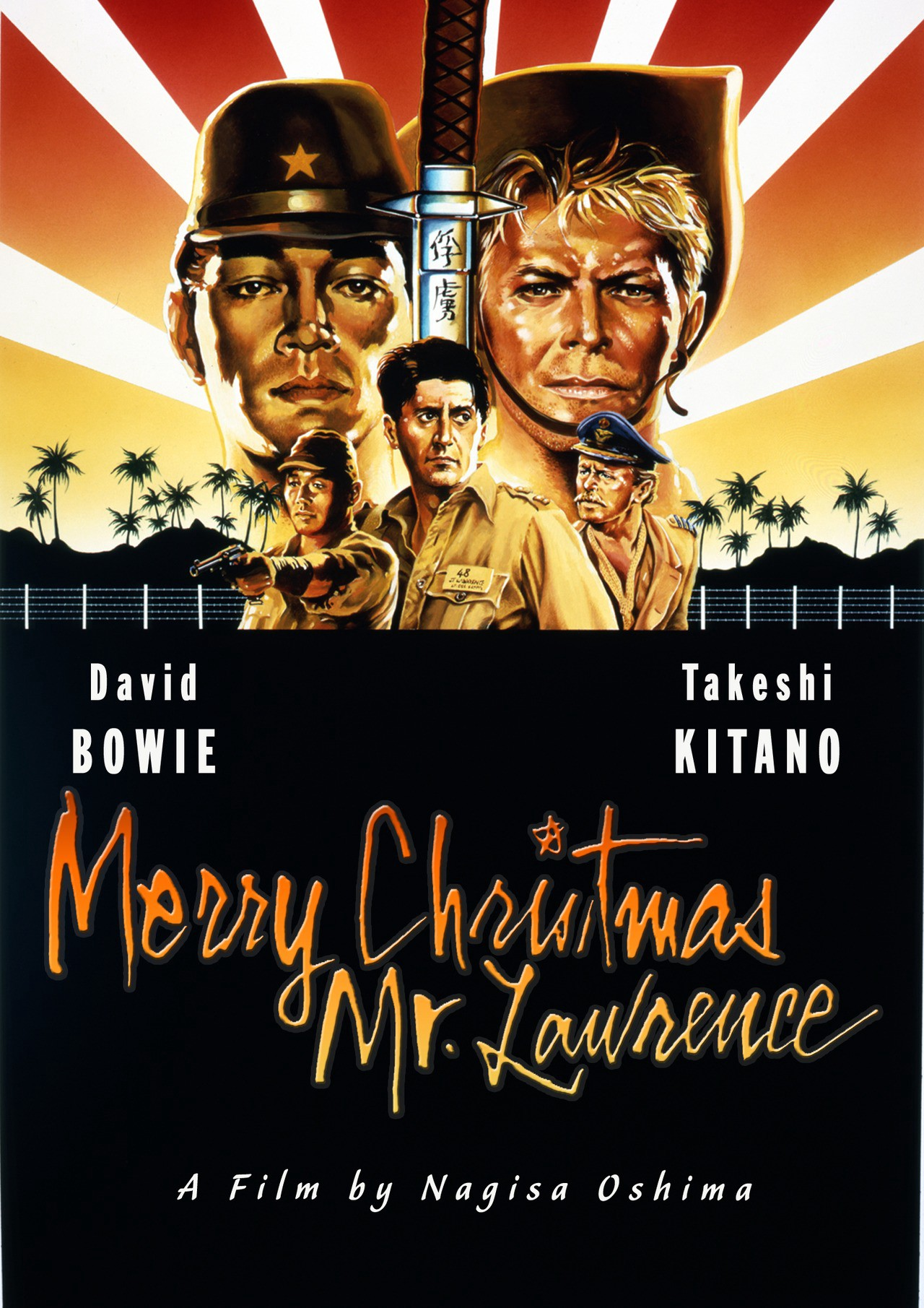 Merry Christmas Mr Lawrence.Merry Christmas Mr Lawrence A Clash Of Cultures