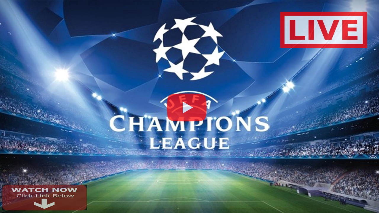 uefa champions league free streaming link