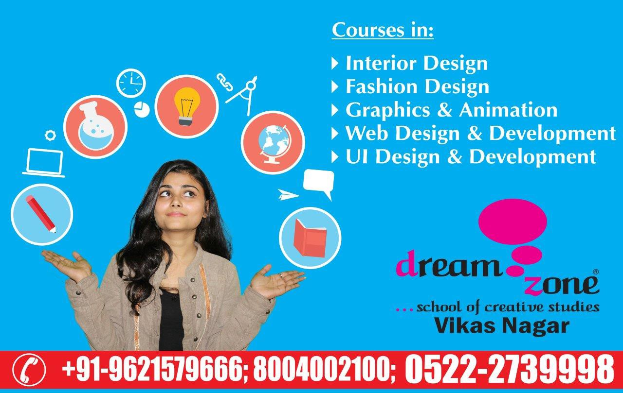 Training Courses For Interior Students In Lucknow By Talent Creation Medium
