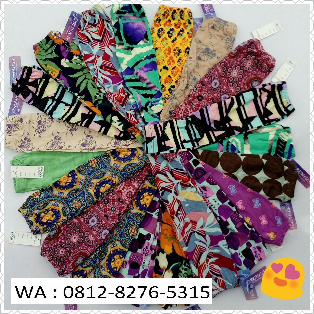 Freeongkir Wa 0812 8276 5315 Jual Legging Bayi Newborn By Usaha Legging Medium