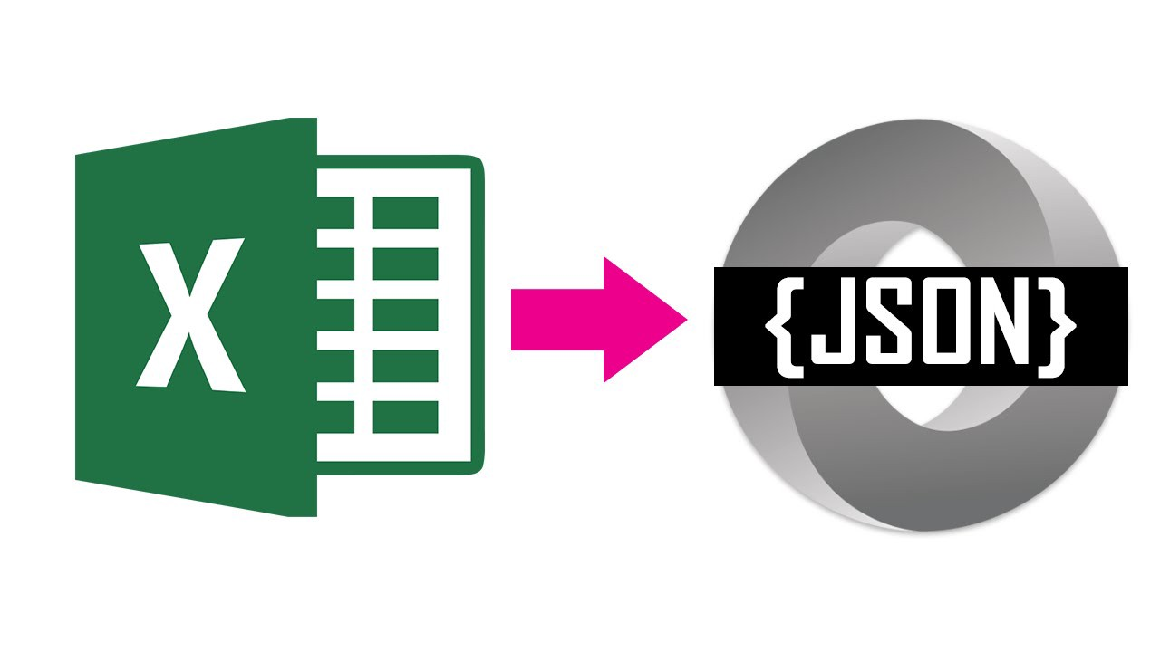 How to convert Excel data into JSON object using JavaScript
