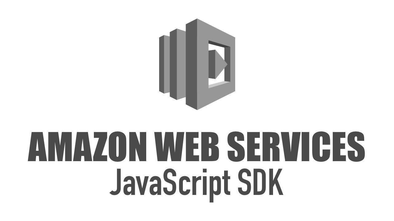 Getting Started with AWS JavaScript SDK - Kailayapathy