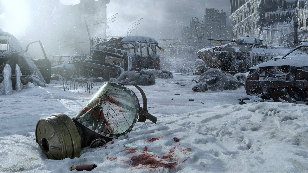 System requirements of Metro: Exodus — what PC do you need