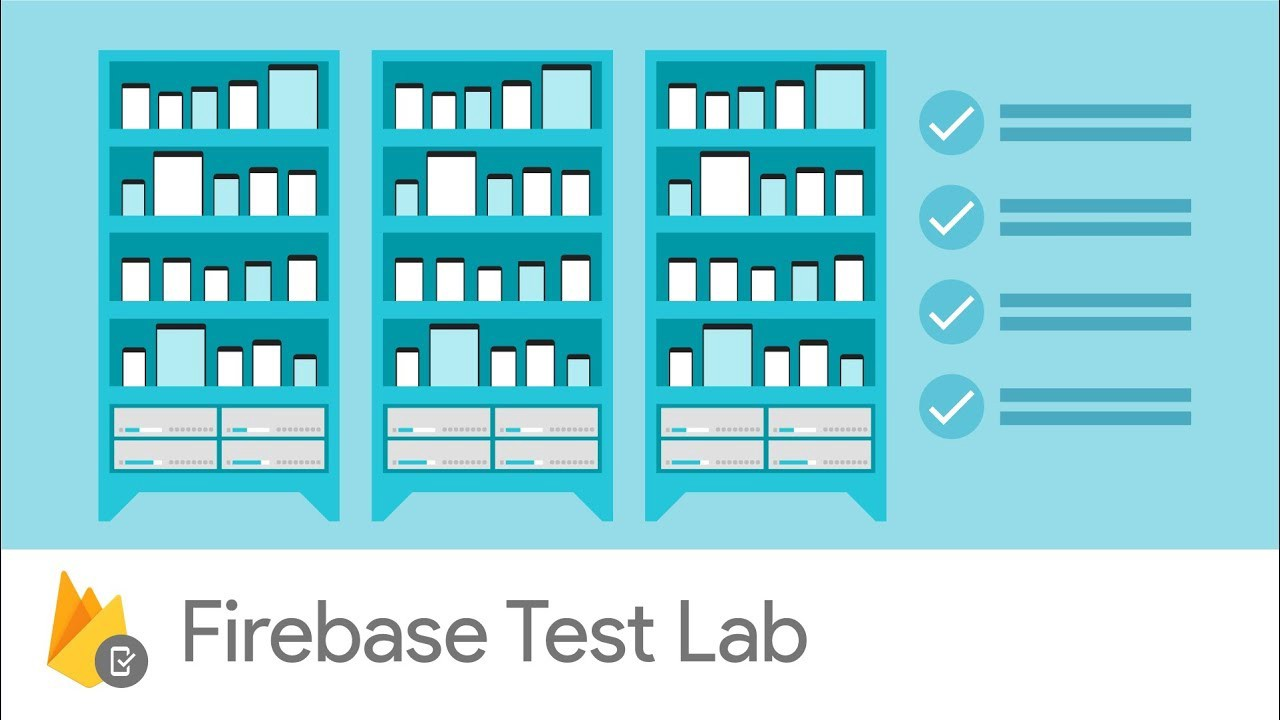 Firebase Android Series: Test Lab - ProAndroidDev