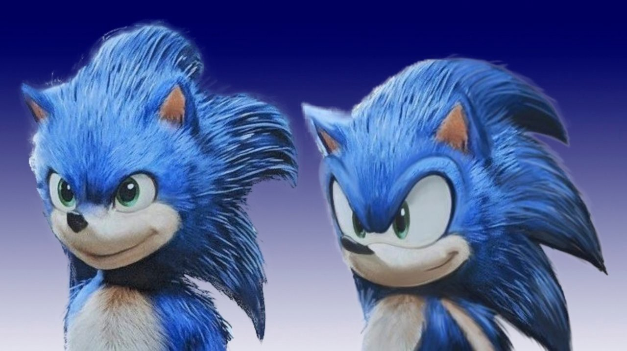 Average Opinion Sonic The Hedgehog Trailer By Colin Stringfield Medium