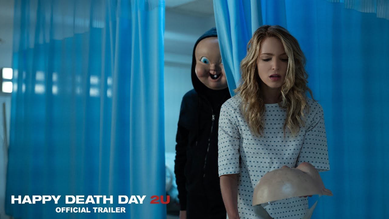 happy death day full movie online free 123movies